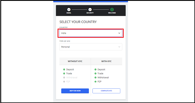 How-to-Fill-In-The-KYC-Details-in-Wazirx