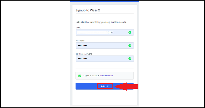 How-to-Set-Email-ID-and-Password-in-Wazirx