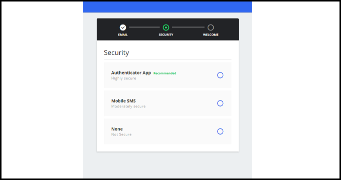 Wazirx-Email-Verification