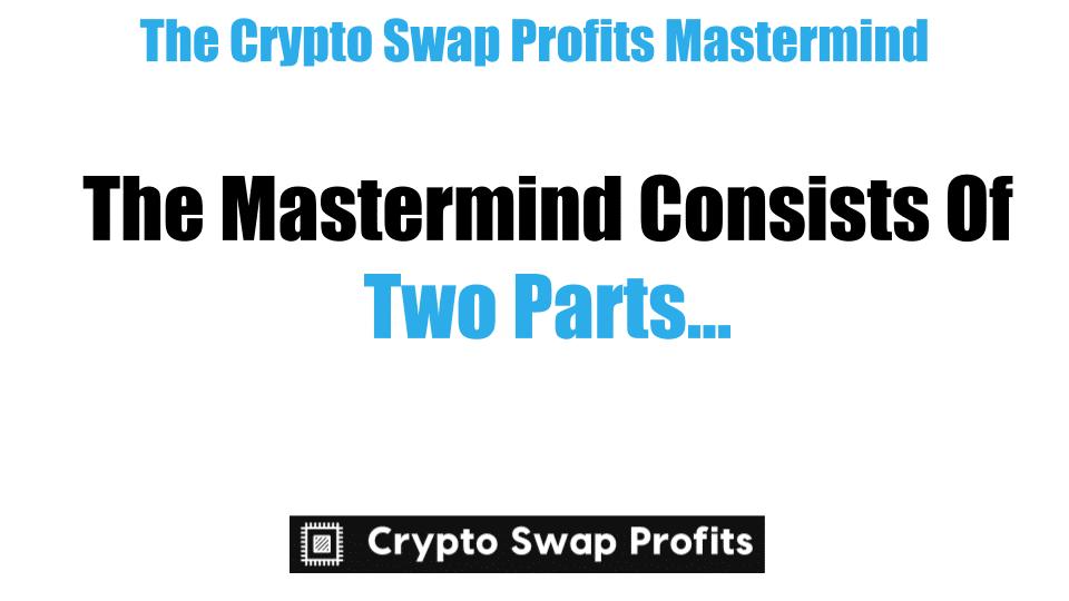 Crypto Swap Profits